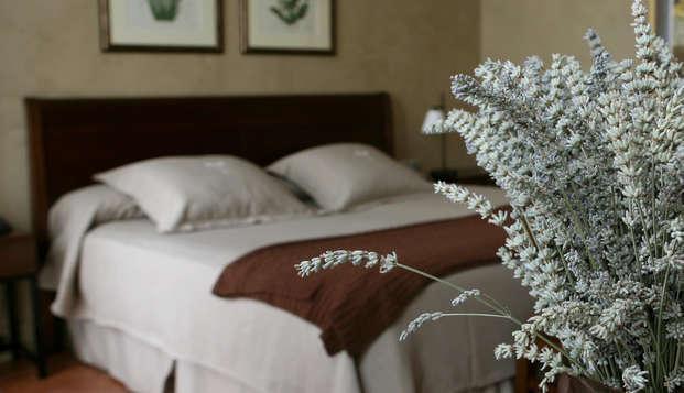 Hotel Bremon - Details