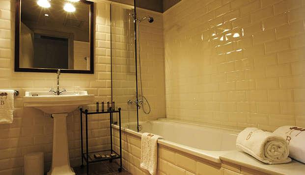 Hotel Bremon - Bathroom