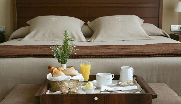 Hotel Bremon - Room