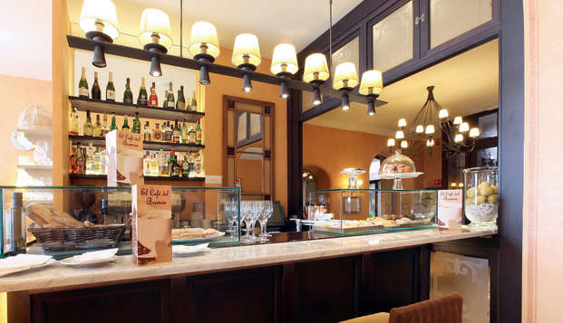 Hotel Bremon - Bar