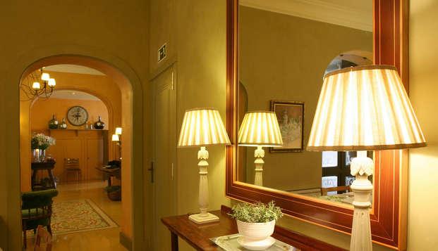 Hotel Bremon - CommZ