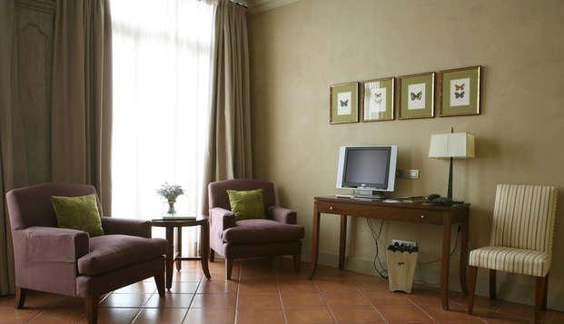 Hotel Bremon - JuniorSuite