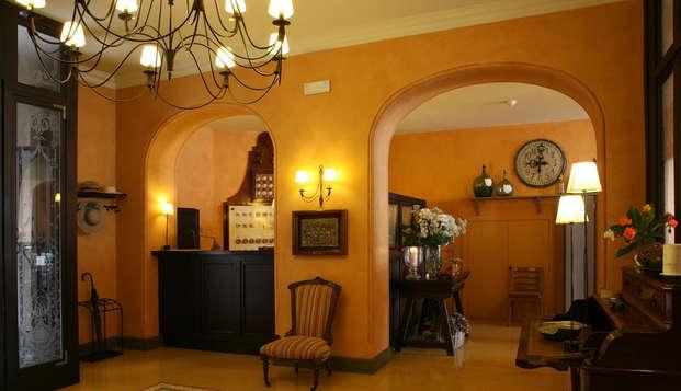 Hotel Bremon - Reception