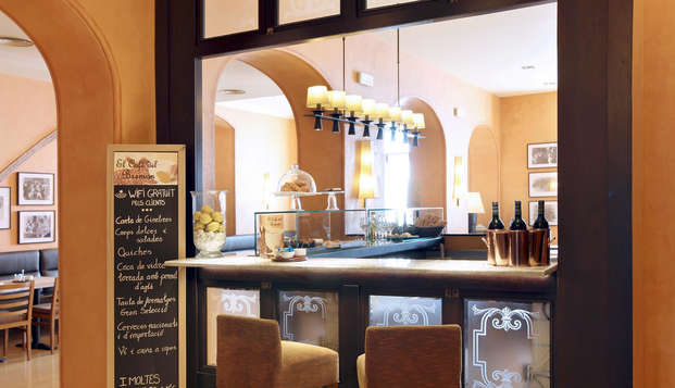 Hotel Bremon - Restaurant