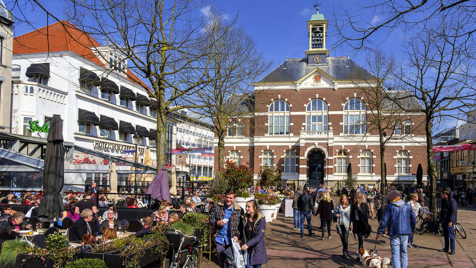 Van der Valk Hotel Apeldoorn - EDIT_NEW_Apeldoorn.jpg