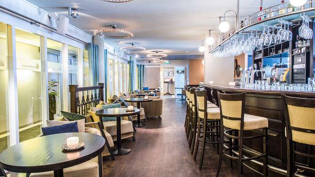 Amadore Hotel Restaurant De Kamperduinen