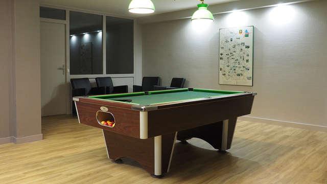 Domaine du Revermont - NEW Lounge