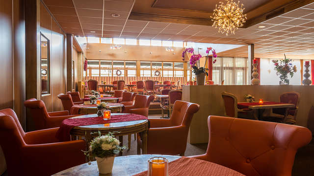 Cultuur, luxe en culinair genieten in Valkenburg (vanaf 2 nachten)