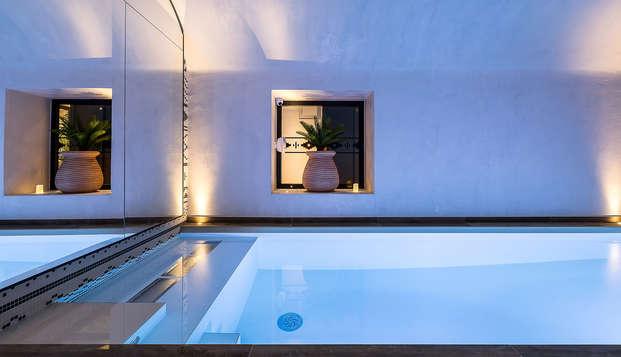 LAZ Hotel Spa Paris - NEW Spa