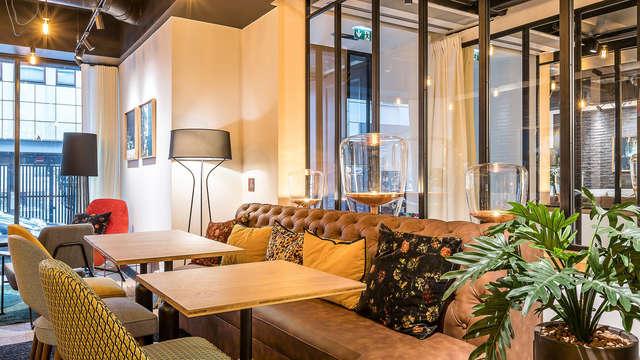 LAZ Hotel Spa Urbain Paris