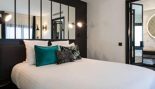 LAZ Hotel Spa Paris - NEW Executive