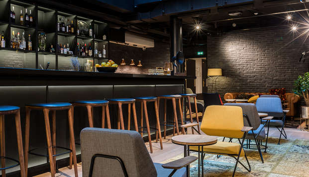 LAZ Hotel Spa Paris - NEW Bar
