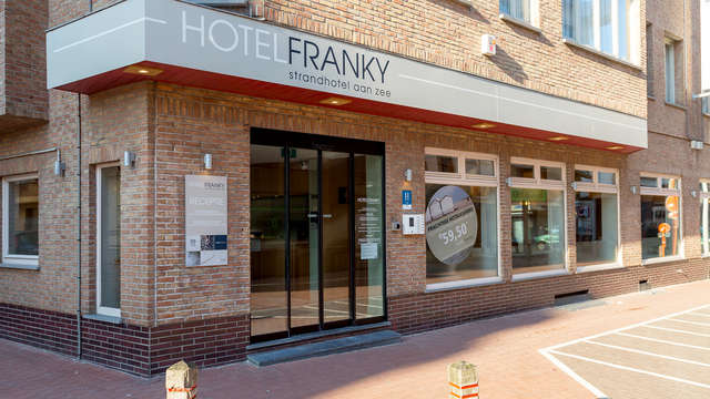 Hotel Franky