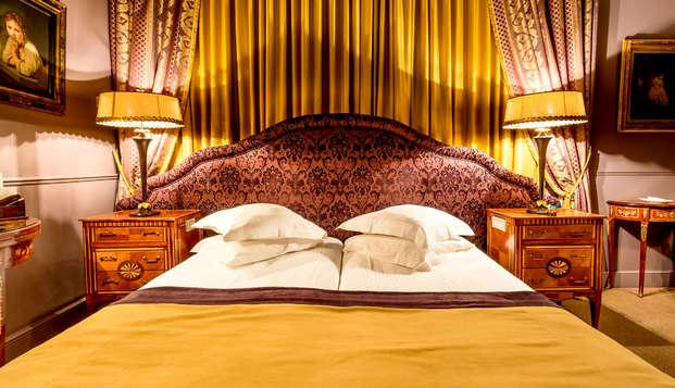Hotel Die Swaene - NEW ROOM