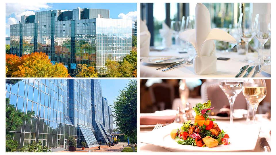 Best Western Plus Plaza Hotel Darmstadt - Edit_Collage_Front-Restaurant.jpg