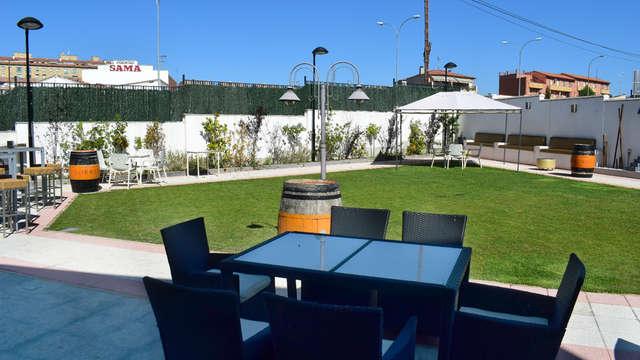 Hotel Ibb Recoletos Coco Salamanca
