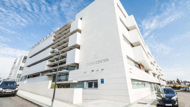 Apartamentos ELE Domocenter