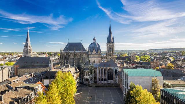 Mercure Aachen Europaplatz Aken Aix-la-Chapelle