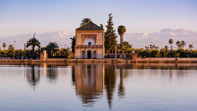 Alla scoperta di Marrakech e dei suoi souk