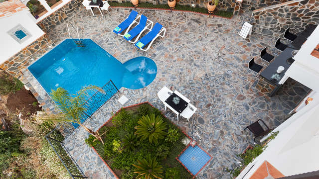 Hotel Spa Las Orquideas Only Adults