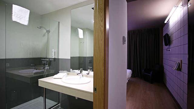 ELE Hotelandgo - Arasur