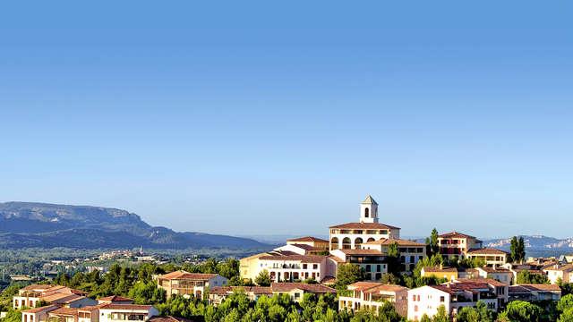 Pierre et Vacances Hotel du Golf - Pont Royal