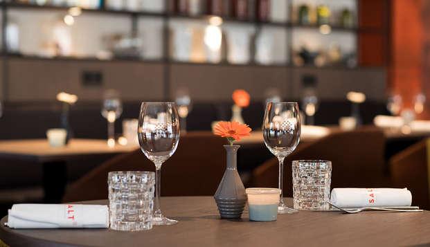 Bilderberg Europa Hotel Scheveningen - NEW Restaurant