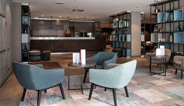 Bilderberg Europa Hotel Scheveningen - NEW Lobby