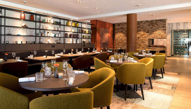 Bilderberg Europa Hotel Scheveningen - NEW Bar