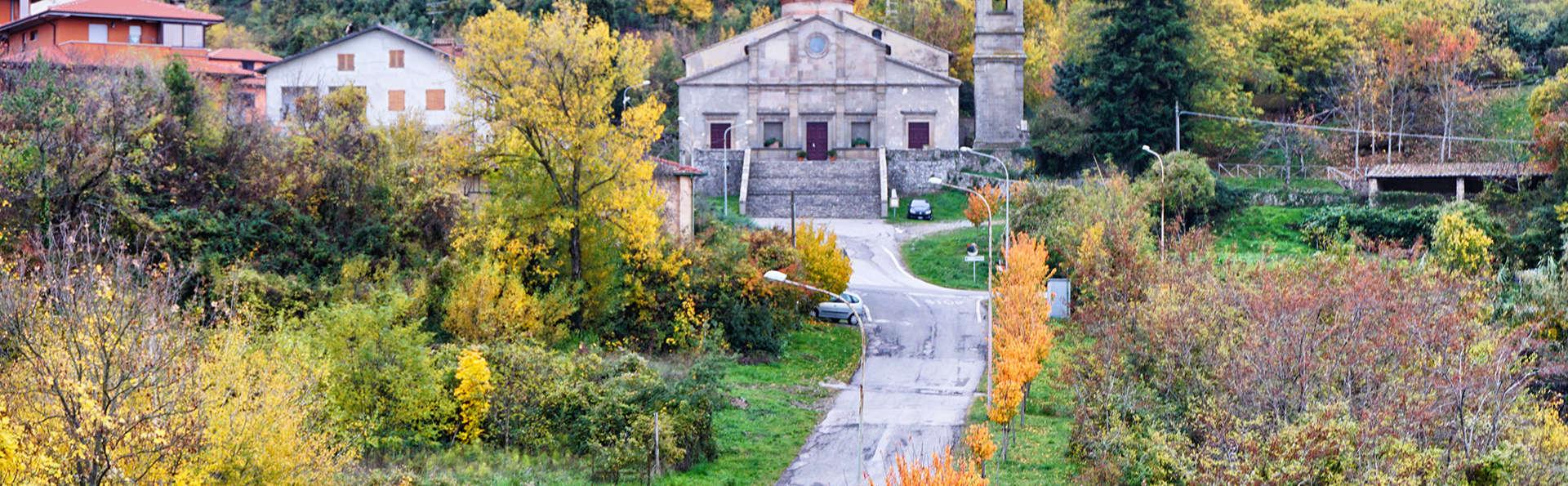 Agriturismo Bio I Rondinelli - Arcidosso, Italia