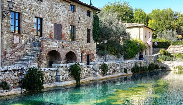 Descubre los paisajes de la Toscana con una cata de vinos