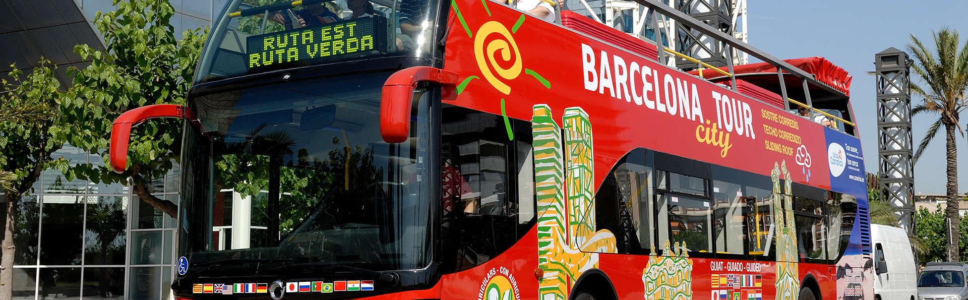 Découvrez Barcelone et visitez La Pedrera