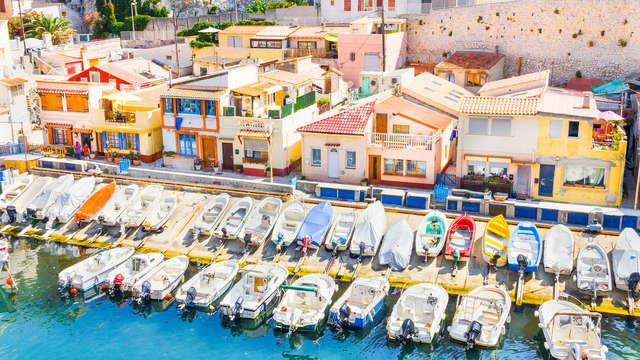 Alize Vieux Port