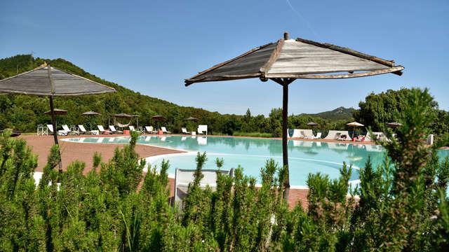 Dos noches en precioso hotel 4* con spa