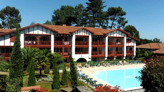 Pierre Et Vacances La Villa Maldagora