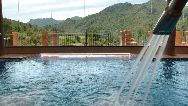 Figuerola Resort Spa