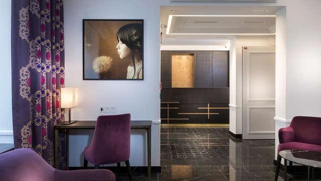 Hotel Vendome Opera