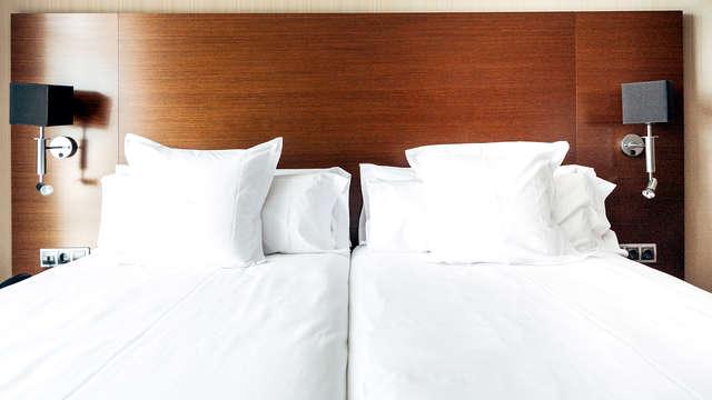 Valencia Congress Hotel Spa