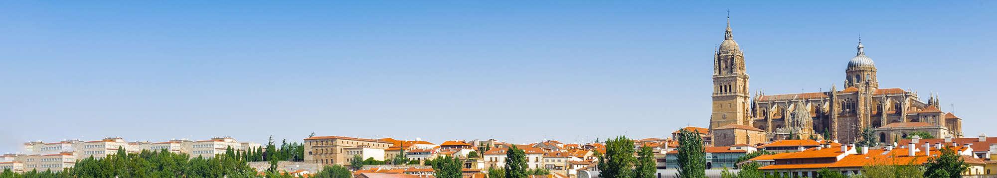 Escapadas fin de semana en Salamanca