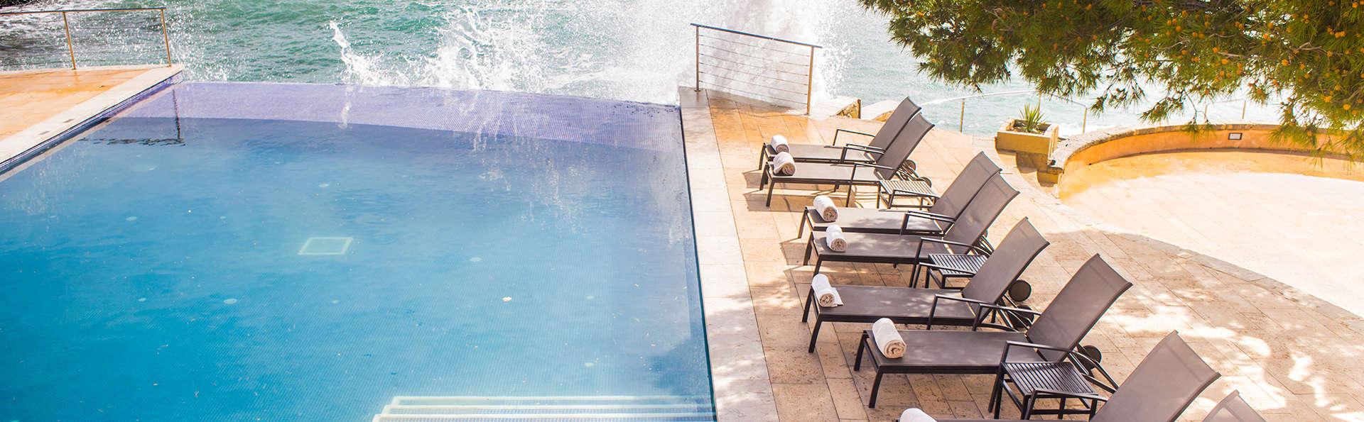 Escapada Relax en Palma de Mallorca con acceso al spa y bono descuento para tratamientos