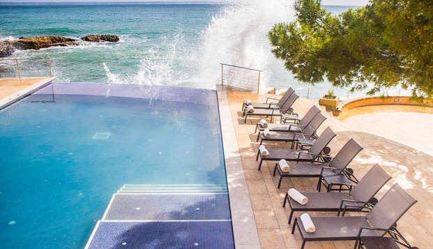Escapada Relax en Palma de Mallorca con acceso al spa