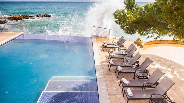 Escapade détente à Palma de Majorque avec accès au spa