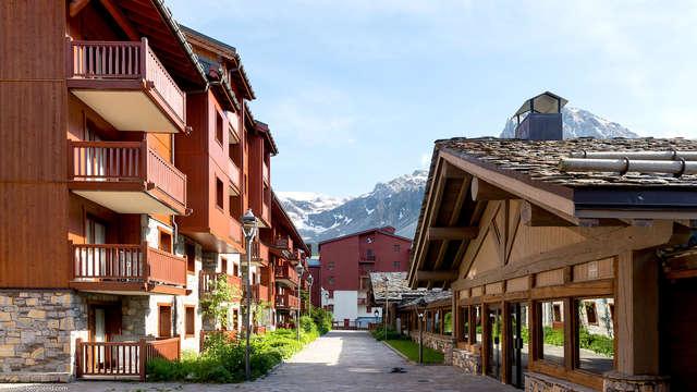 Bol d'air frais et charme dans les Alpes (à partir de 2 nuits)