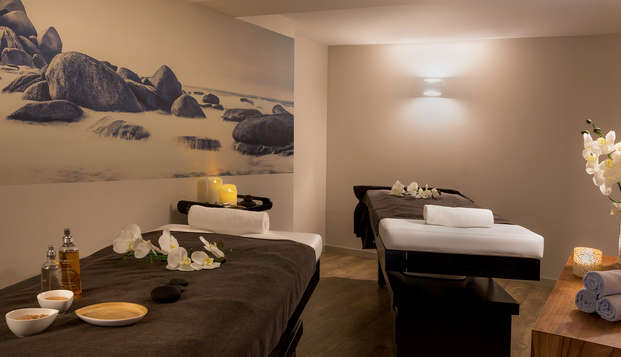 Best Western Les Bains Hotel et SPA - NEW Relax