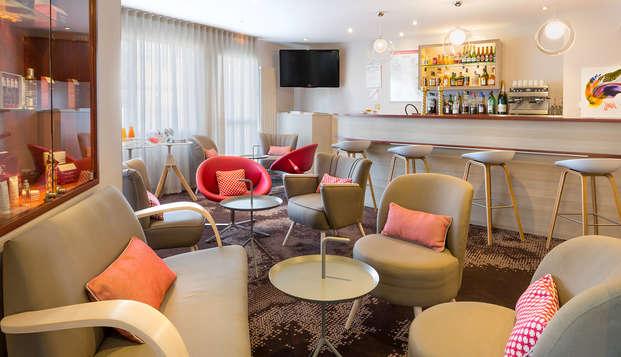 Best Western Les Bains Hotel et SPA - NEW Bar