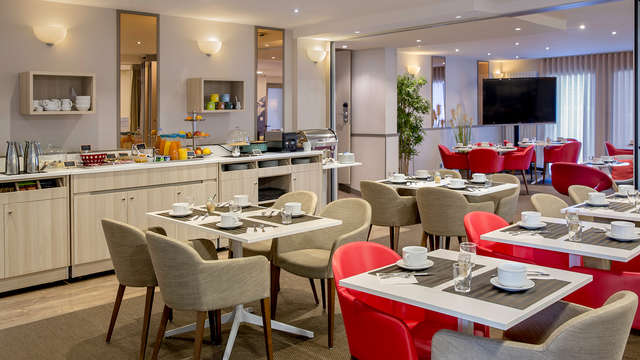 Best Western Les Bains Hotel et SPA