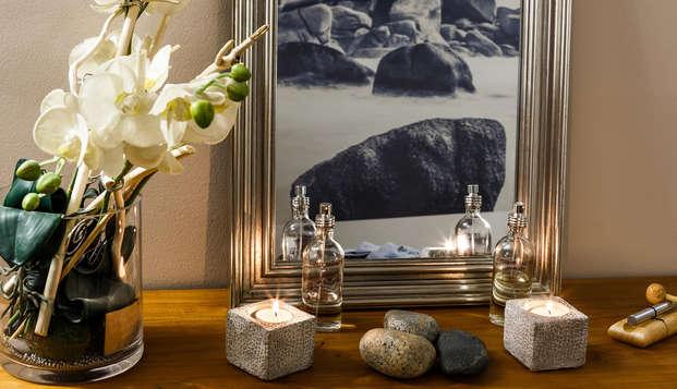Best Western Les Bains Hotel et SPA - NEW Details