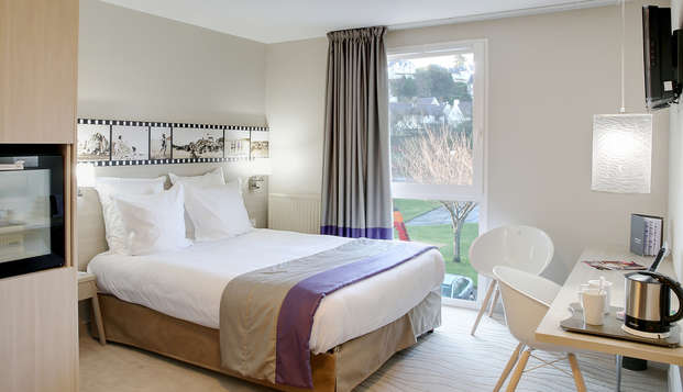 Best Western Les Bains Hotel et SPA - NEW Room