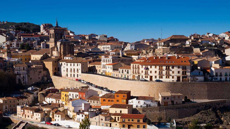 Hotel Boutique Cañitas Spa - Edit_Albacete2.jpg