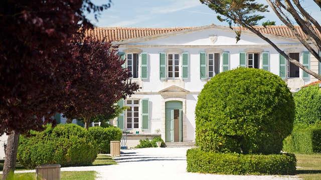 Pierre et Vacances Residence Le Palais des Gouverneurs